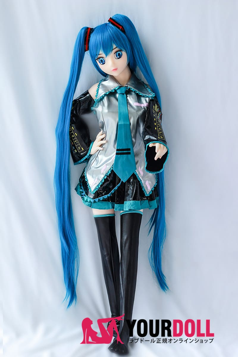 陽芽 138cm  アニメ等身大フィギュア