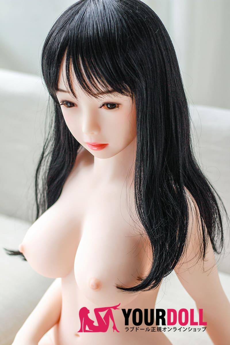 桐 138cm  超美少女の妹ダッチワイフ