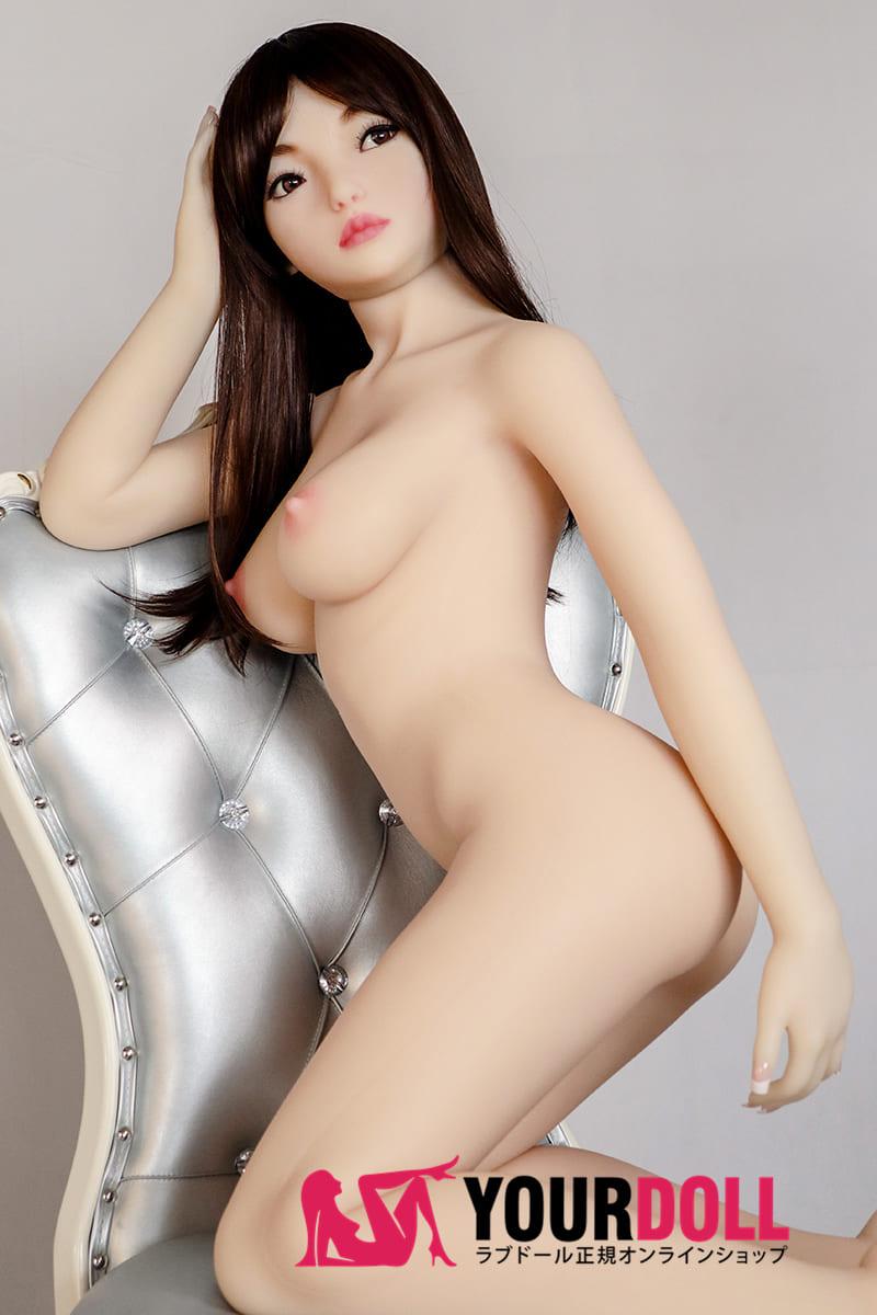 D4Eドール Mulan 146cm Dカップ 超リアルラブ人形