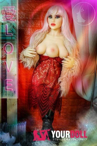 D4Eドール Venus 146cm 三つのおっぱい ラブ人形