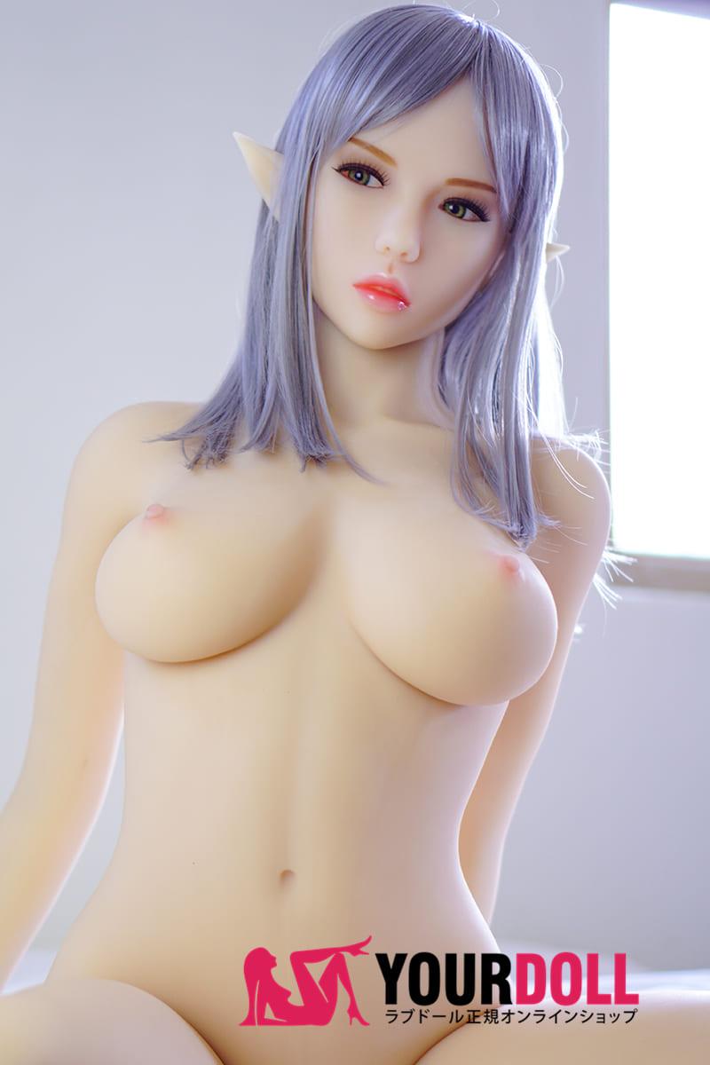 D4Eドール Dora 155cm Eカップ TPEラブ人形