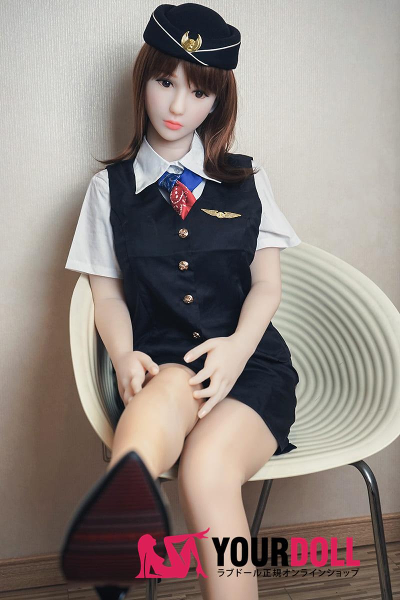 SMDOLL りほ 163cm CA美人 ラブドール #4