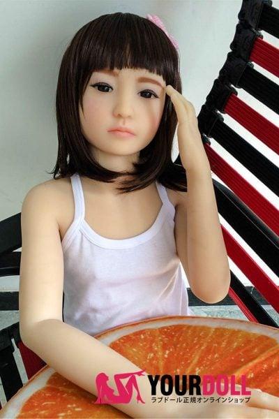 SMDOLL 花林 128cm #12 Aカップ   幼女貧乳ラブドール