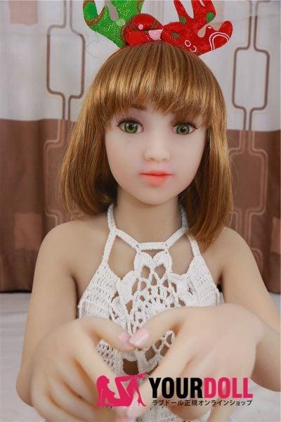 SMDOLL 雅 128cm  #42  Aカップ   可愛い美少女 ラブドール