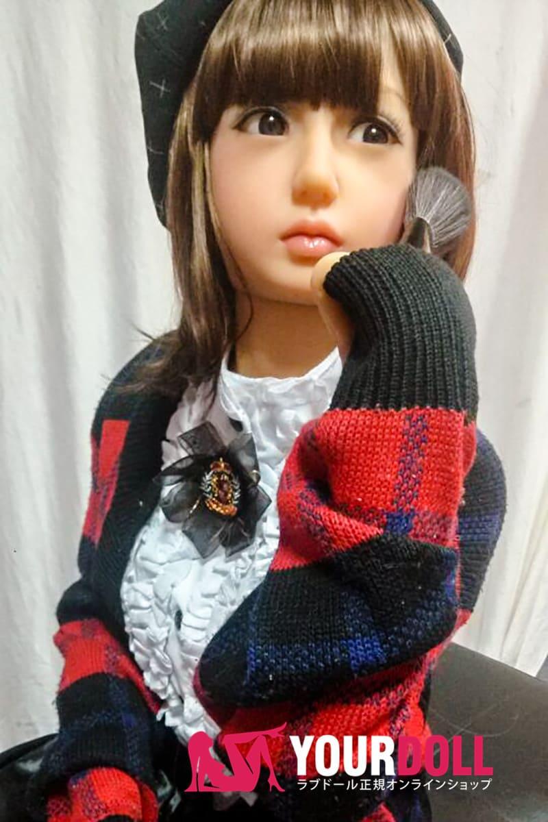 SMDOLL 芽紗 138cm #8  貧乳ギャル系TPEラブドール