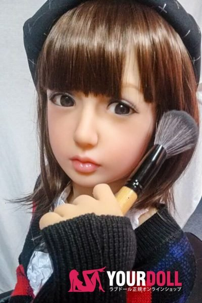 SMDOLL 花帆 138cm   #7  妹系美少女 ラブドール