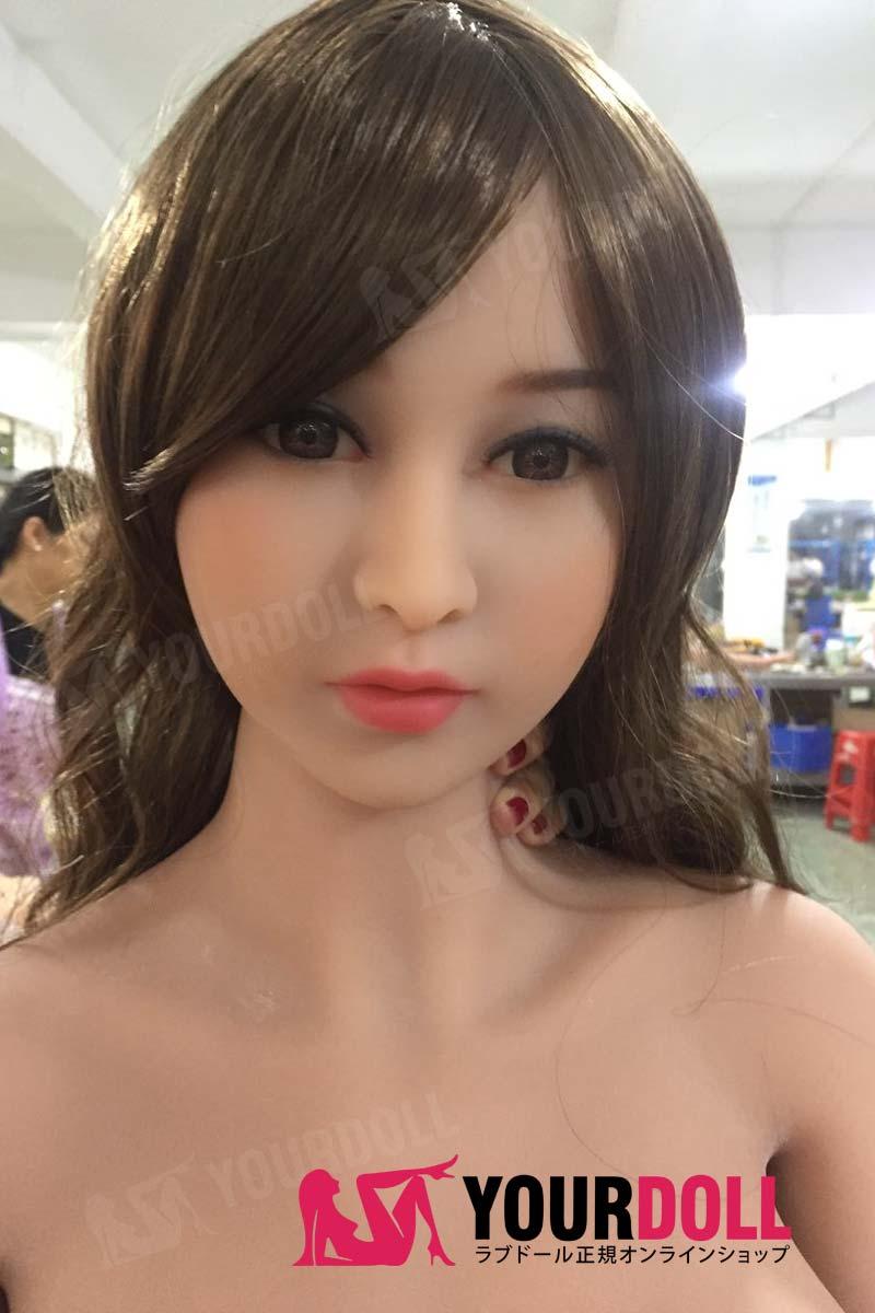 WM Dolls  陽菜乃  85cm  #33  小麦肌 トルソー型  ラブドール 爆乳