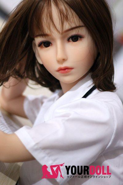 WM Dolls 静香 156cm  Bカップ #153  ノーマル肌 ダッチワイフ