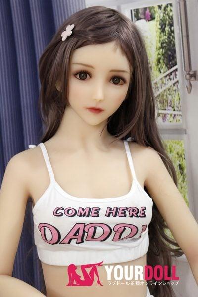 WM Dolls 紅実 156cm  Bカップ #314  ノーマ肌  ラブ人形