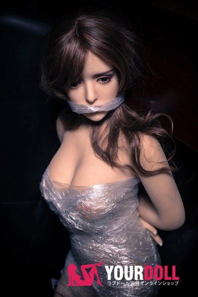 WM Dolls ヨルハ二号B型 165cm Dカップ #153  ノーマル肌 tpeドール