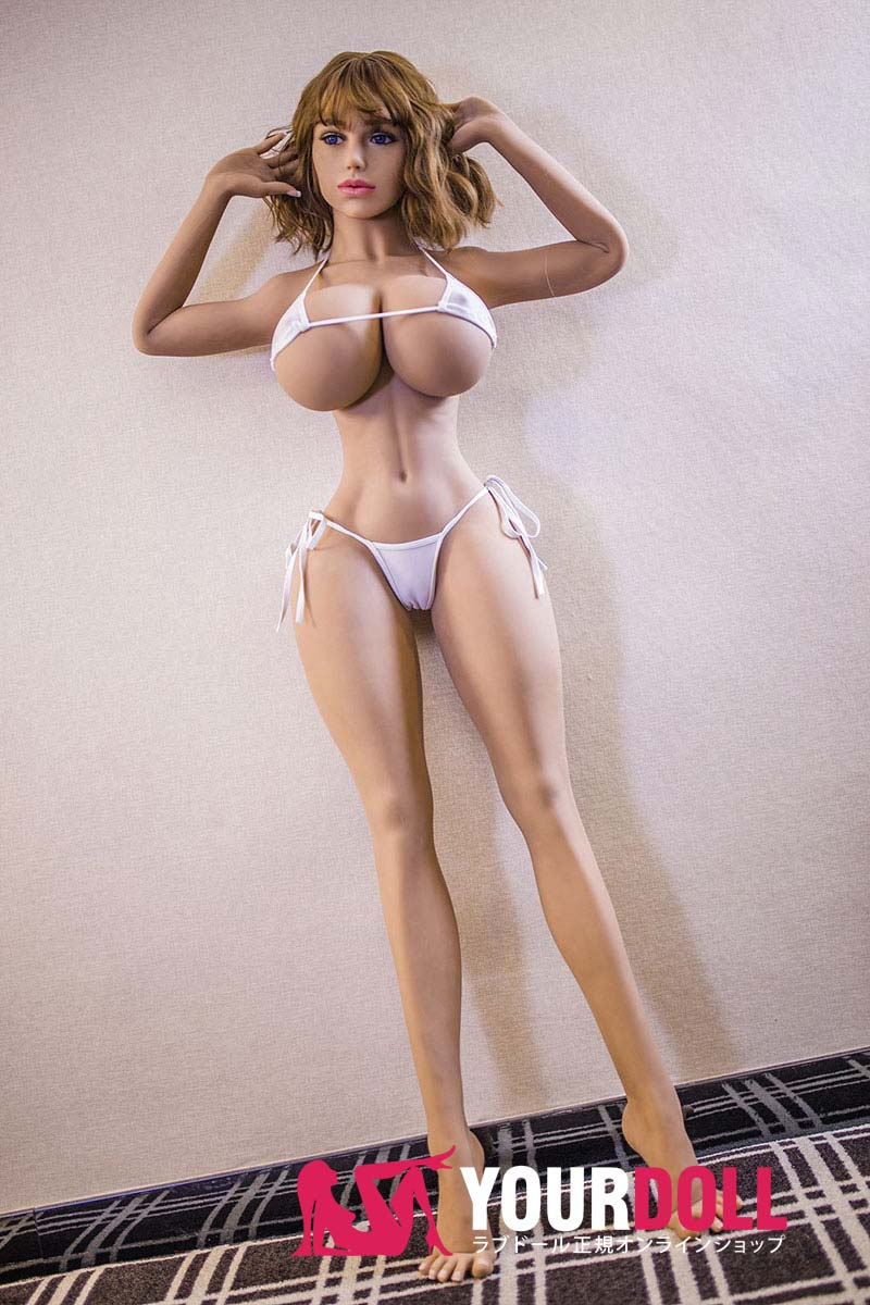 JYDOLL Masha Kカップ 153cm  熟女ラブドール 在庫 即納可能!数量限定!