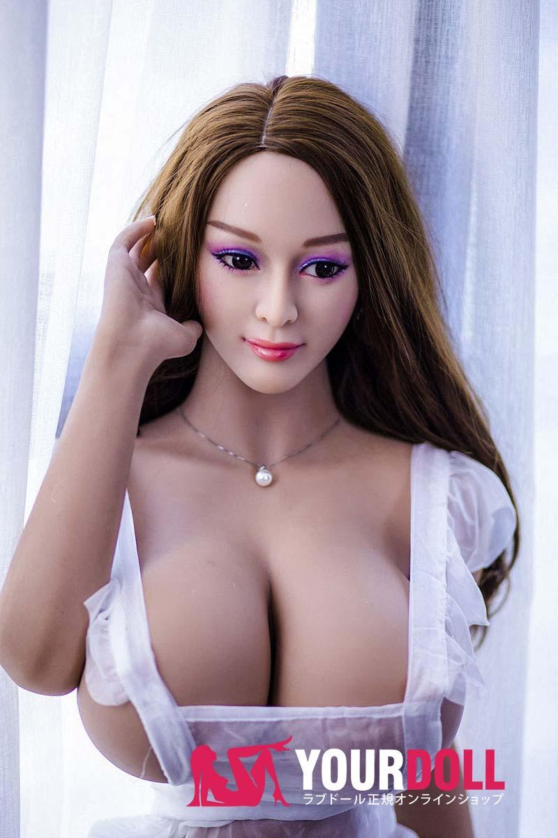 JYDOLL  りな  Kカップ  153cm  爆乳熟女 tpe ラブドール