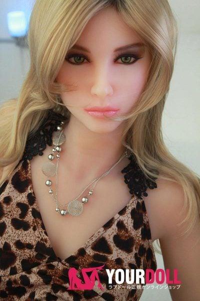 D4Eドール Elina 155cm Eカップ 金髪巨乳美女 セックス人形