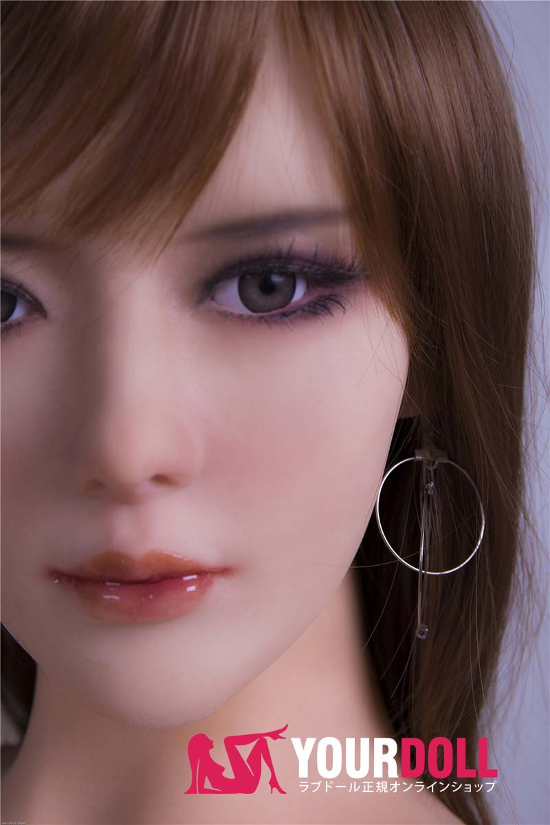QitaDoll Liuqian 168cm 小胸 美熟女 ダッチワイフ