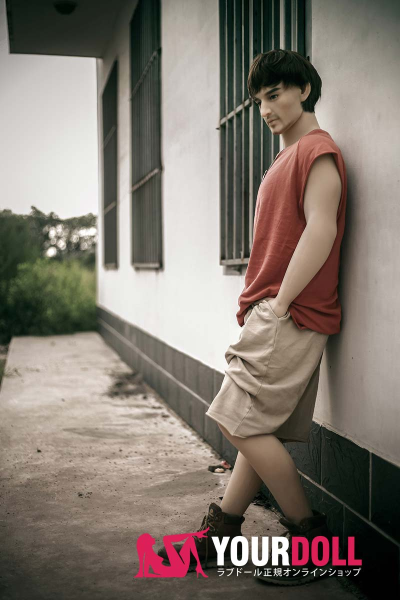 QitaDoll 宋 170-175cm ゲイ等身大男同性愛者ラブドール