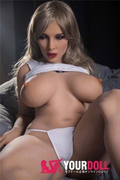 QitaDoll Babala 165cm 肥満  爆裂おっぱい巨尻姉 tpe ラブドール