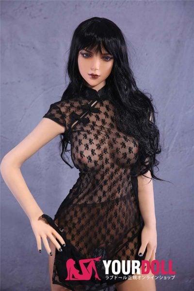 QitaDoll Baili 170cm 大胸 スレンダー美人 ラブドール 最新