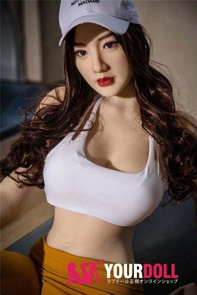 QitaDoll  Caolala 170cm 大胸 スポーティーな若妻 sex doll