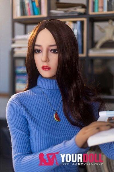 QitaDoll Jieyou 170cm 大胸  love doll リアル ダッチワイフ