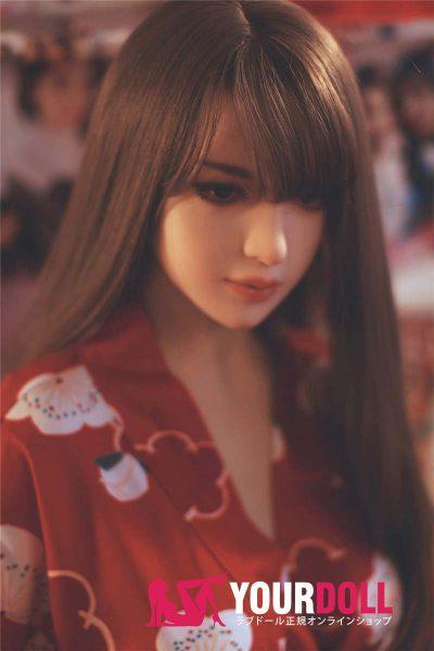 QitaDoll  Linghan 168cm 大胸  和服美人 超 リアル ラブドール