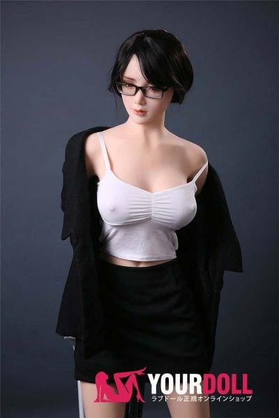 QitaDoll  Lingyue 168cm Eカップ  美人若妻OL セックス ドール
