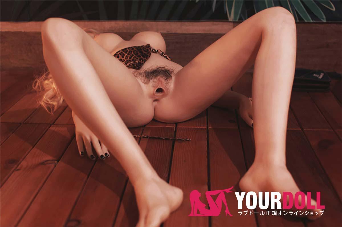 QitaDoll  Lingqian 168cm 小胸  セクシーな妻 ラブドール 全裸