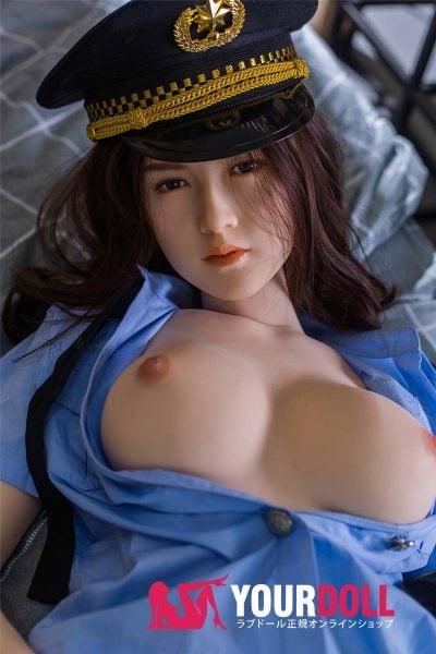 QitaDoll  Qingcheng  170cm Eカップ  制服コスプレ  リアル ドール 通販