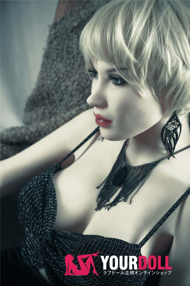 QitaDoll  Elizabeth 168cm  小胸  超絶美女 熟女 ラブドール