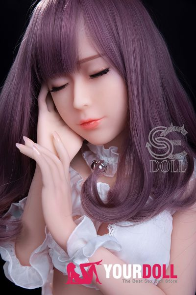 SEDOLL  希心 130cm Dカップ SE#017 眠り顔のラブドール かわいい 自然肌