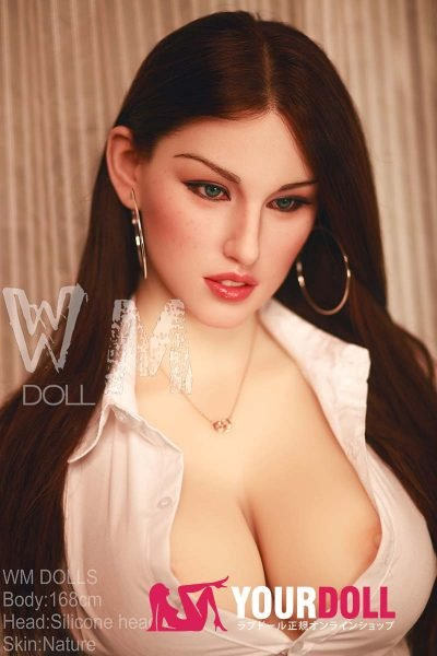 WM Dolls  Roxy 168cm  Fカップ #2  シリコンヘッド 高級 ラブドール