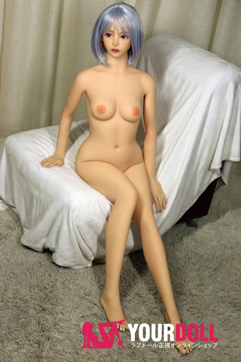 WM Dolls  沙保里  153cm  Bカップ  #296 自然色の美少女  ラブドール
