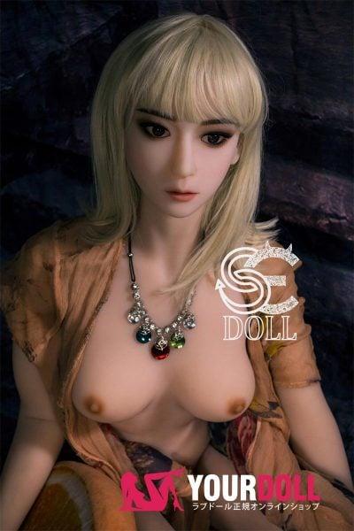 SEDOLL  Erica 155cm  Fカップ SE#035  ノーマル肌 金髪美人 ラブドール 女性
