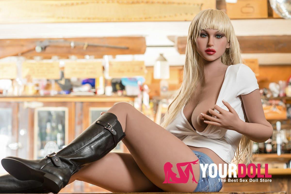 YL DOLL  Lyla 157cm  #129  肥大乳首 tpe ラブドール