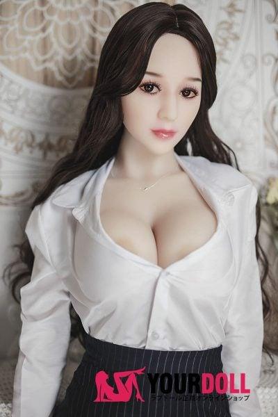 WM Dolls  あやな 168cm  Fカップ #253  ノーマル肌  OL美人 大人のオモチャ