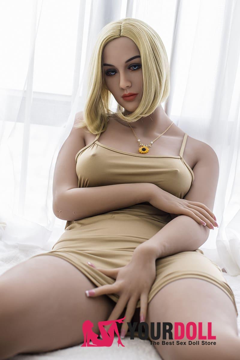 WM Dolls  Vera 162cm  Bカップ #15  小麦肌 外人美人 ラブドール