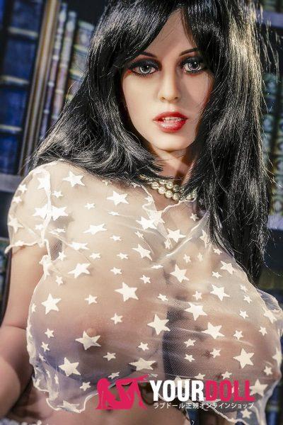 WM Dolls  Ditte 108cm  Lカップ #263ブラウン肌の色 欧米仕様