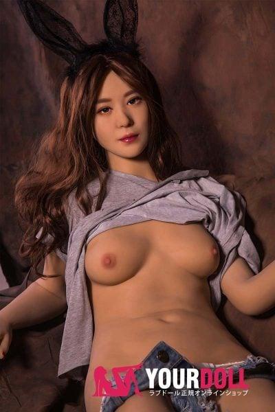 QitaDoll Caibin 160cm 韓国パーソナリティ等身大ラブドール 激安 新品即納!数量限定!