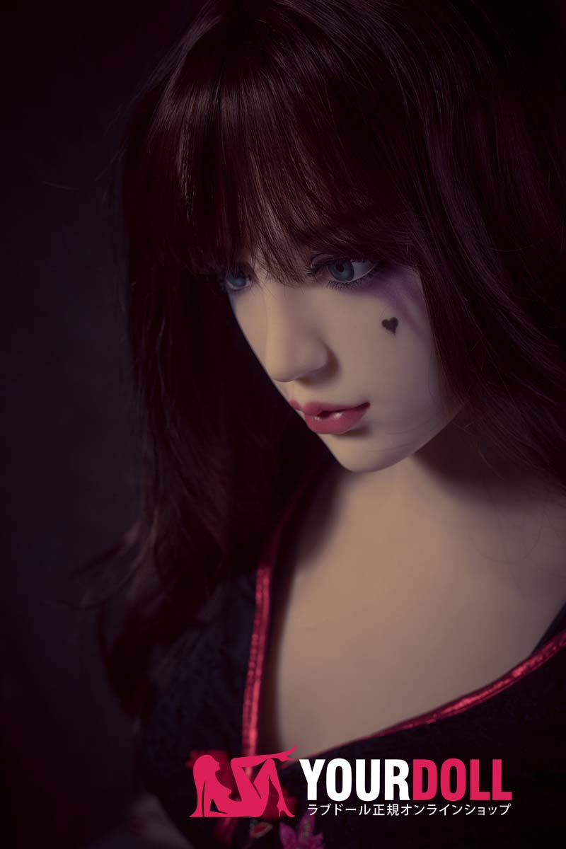 QitaDoll  Quinn 170cm Eカップ  チャイナ美人 セックス人形