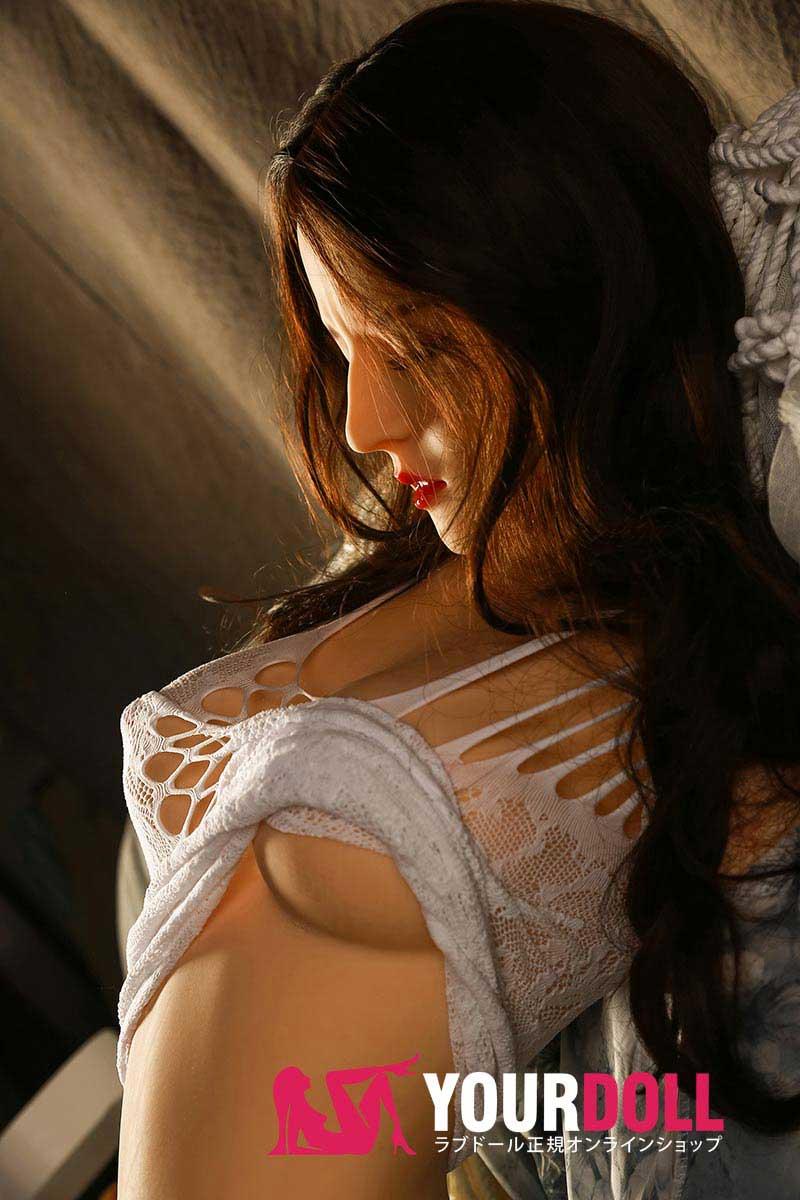 QitaDoll  Jieyou  85cm  眠り顔の美人  ラブドール トルソー
