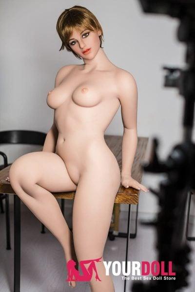 WM Dolls  Lole  162cm  Bカップ #239  小麦肌 リアルラブドール