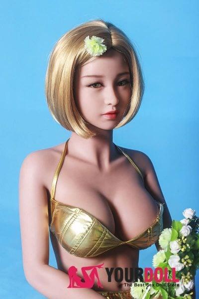 WM Dolls Lizzie 165cm Dカップ #31  ブラウン肌 マーメイド ダッチワイフ おすすめ
