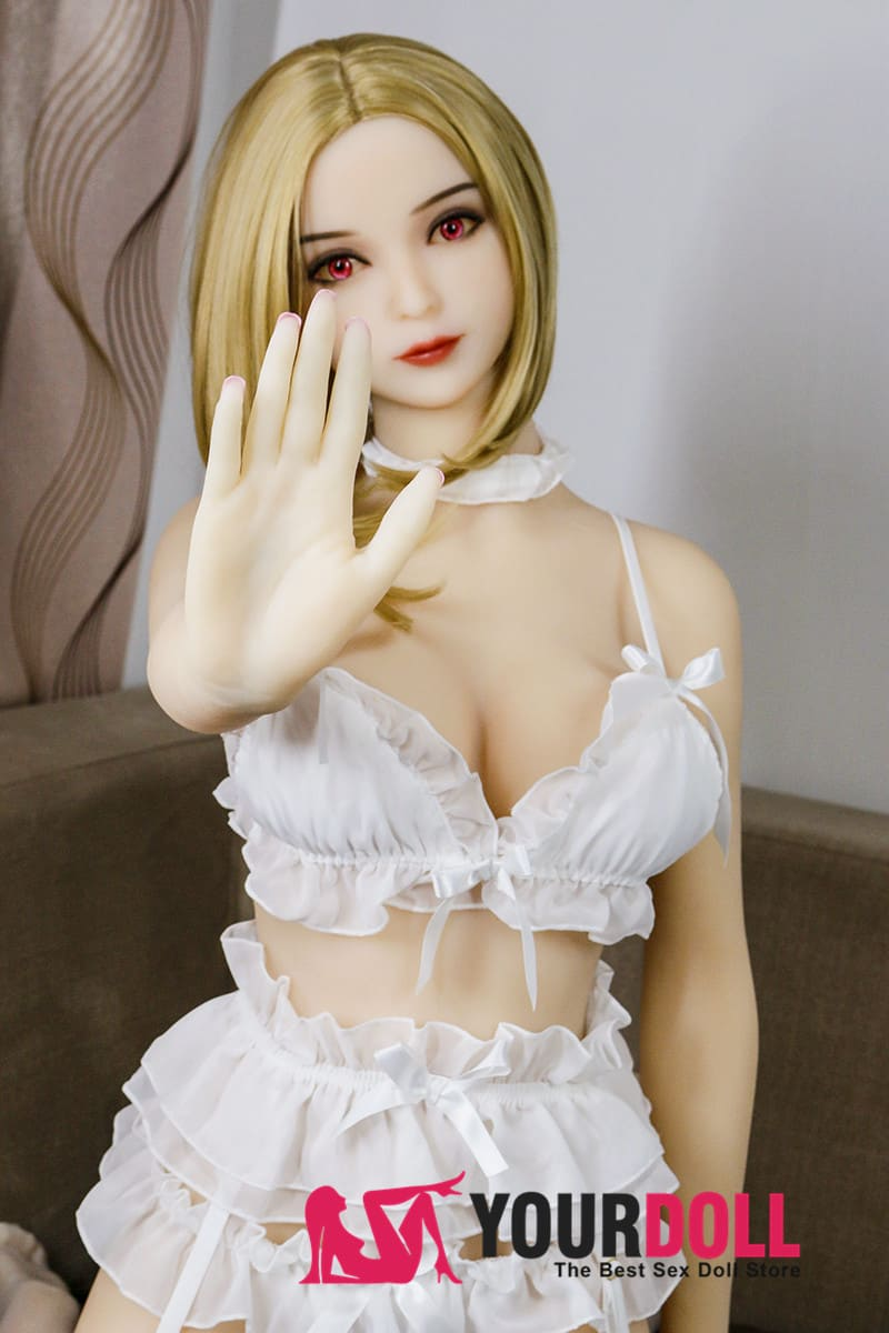 WM Dolls  Orla  140cm  Dカップ  #275  ノーマル肌  ラブドール販売