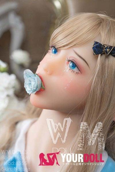 WMDOLL  ヒマリ 165cm  Dカップ #355  ノーマル肌  エルフ ラブドール アニメ