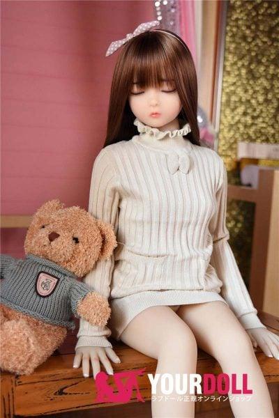 WM Dolls  Ruby  89cm  Sカップ #372 小麦肌 超 乳 ラブドール トルソー