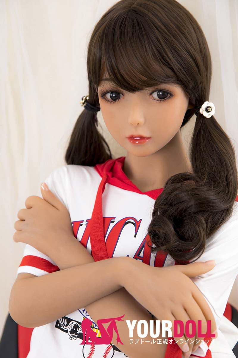 AXBDOLL  茜子 136cm  Aカップ #52  セックス人形