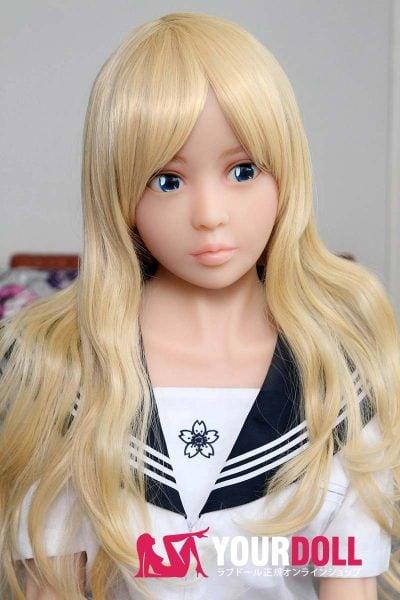 AXBDOLL  暁雨 140cm  Cカップ A29  ラブドール アニメ real doll