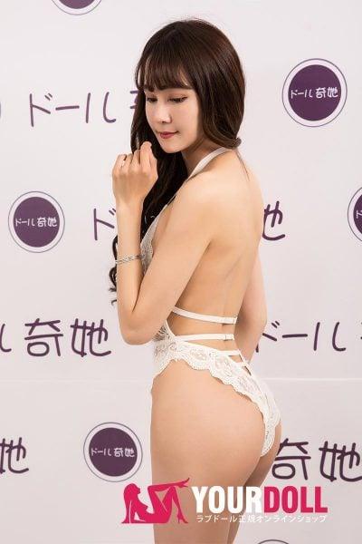 QitaDoll  Lulu 中国美人モデルを型取り リアル美尻 2穴構造 人肌再現