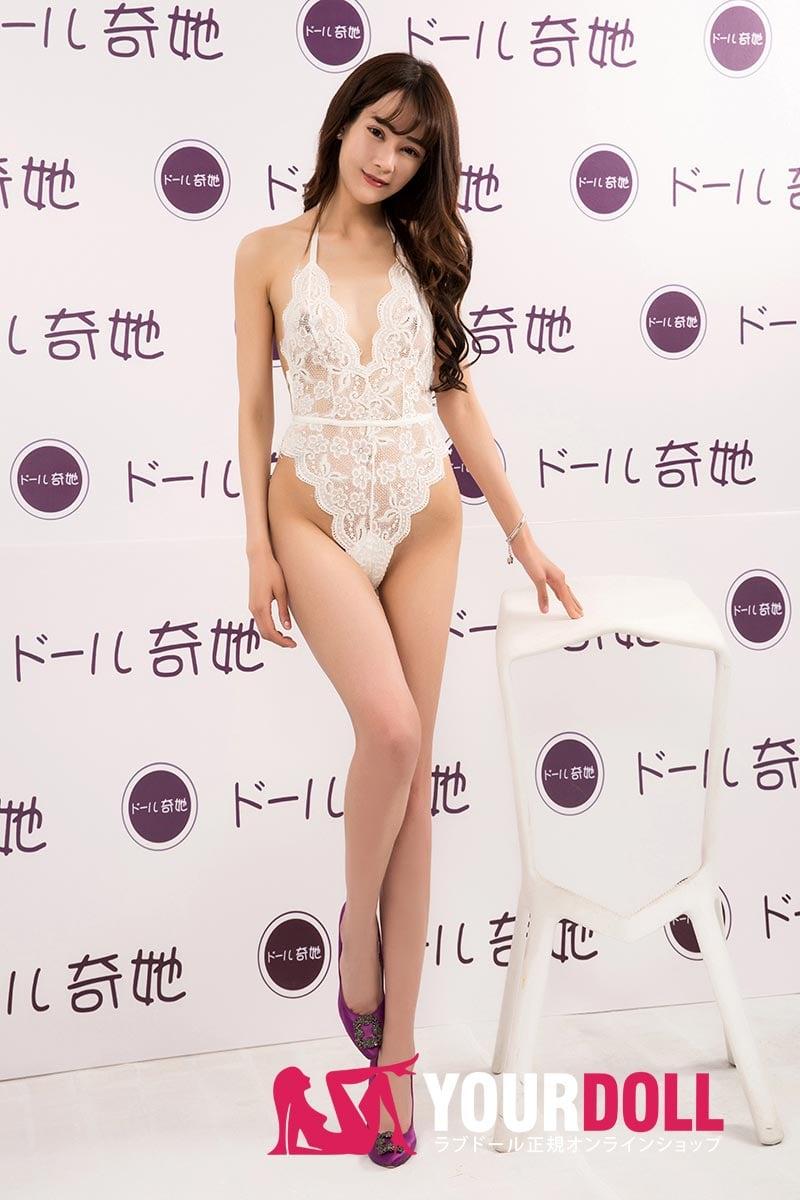 QitaDoll  Lulu 中国美人モデルを型取り リアルドール美尻 2穴構造 人肌再現