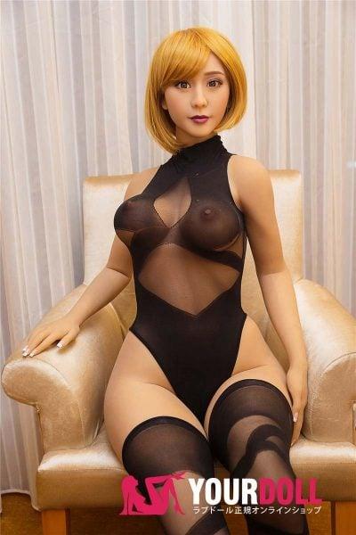 SMDOLL  鈴香 170cm #68   小麦肌  巨乳美尻 熟妻  ダッチワイフ