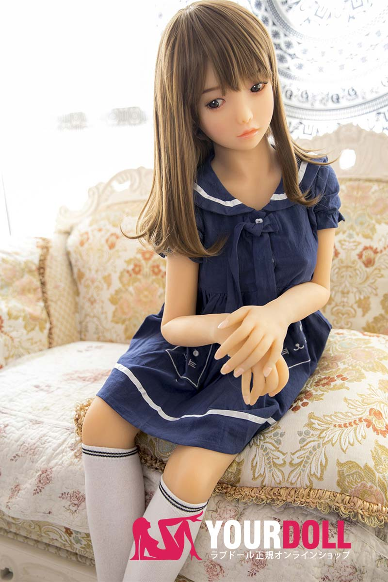 SMDOLL  恋子  138cm  #30  Eカップ イエロー肌  超美少女の妹 可愛い ラブドール